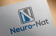 Neuro-Nat Logo - Entry #6