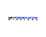 Next Generation Wireless Logo - Entry #49