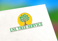 LnL Tree Service Logo - Entry #14