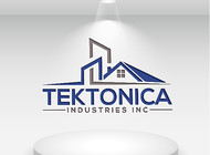 Tektonica Industries Inc Logo - Entry #179