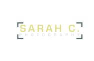 Sarah C. Photography Logo - Entry #104