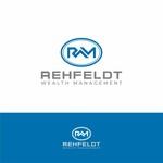 Rehfeldt Wealth Management Logo - Entry #306