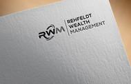 Rehfeldt Wealth Management Logo - Entry #308