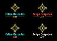 Felipe Cespedes Art Logo - Entry #16