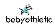 babyathletic Logo - Entry #99