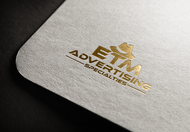 ETM Advertising Specialties Logo - Entry #126