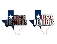 Texas Renters LLC Logo - Entry #7