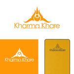 KharmaKhare Logo - Entry #25