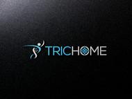 Trichome Logo - Entry #27