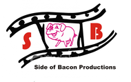 Bacon Logo - Entry #116