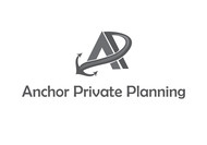 Anchor Private Planning Logo - Entry #42