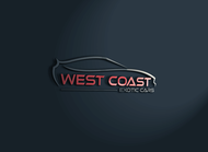 West Coast Exotic Cars Logo - Entry #29