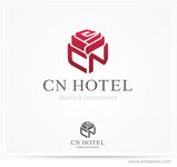 CN Hotels Logo - Entry #126