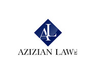 Azizian Law, P.C. Logo - Entry #37