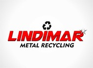 Lindimar Metal Recycling Logo - Entry #66