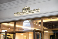 Nutra-Pack Systems Logo - Entry #135