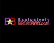 ExclusivelyBroadway.com   Logo - Entry #135