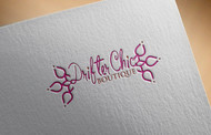 Drifter Chic Boutique Logo - Entry #72