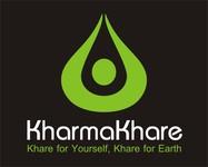 KharmaKhare Logo - Entry #10