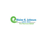 Blaine K. Johnson Logo - Entry #65