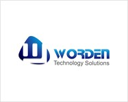 Worden Technology Solutions Logo - Entry #86