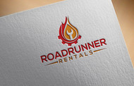 Roadrunner Rentals Logo - Entry #102