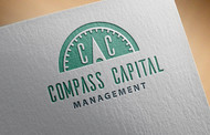 Compass Capital Management Logo - Entry #153