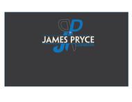 James Pryce London Logo - Entry #95