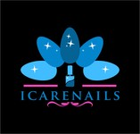 icarenails Logo - Entry #71