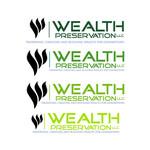 Wealth Preservation,llc Logo - Entry #22