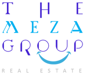 The Meza Group Logo - Entry #174