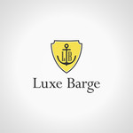 European Hotel Barge Logo - Entry #104