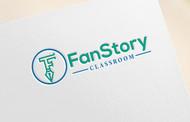 FanStory Classroom Logo - Entry #115