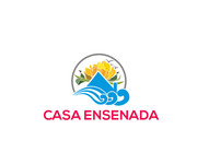 Casa Ensenada Logo - Entry #132