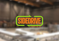 SideDrive Conveyor Co. Logo - Entry #372