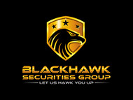 Blackhawk Securities Group Logo - Entry #134