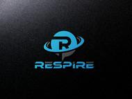 Respire Logo - Entry #49