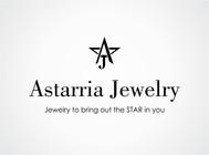 Astarria Jewelry Logo - Entry #97