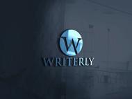 Writerly Logo - Entry #78