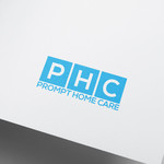 Prompt Home Care Logo - Entry #51