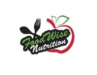 Logo for a nutrition company - Entry #57