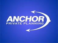 Anchor Private Planning Logo - Entry #79