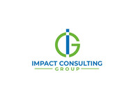Impact Consulting Group Logo - Entry #21