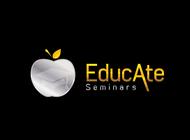 EducATE Seminars Logo - Entry #22