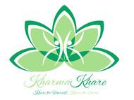 KharmaKhare Logo - Entry #32