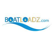 Boating website needs Logo - Boatloadz - Entry #3