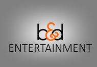B&D Entertainment Logo - Entry #115