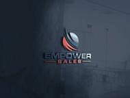 Empower Sales Logo - Entry #314