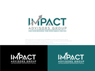 Impact Advisors Group Logo - Entry #116