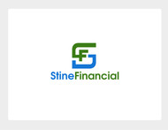 Stine Financial Logo - Entry #68